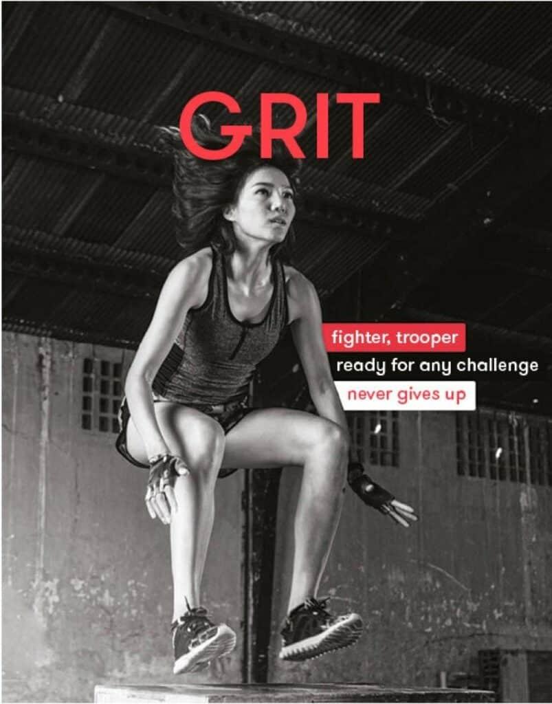 sentiance value - grit