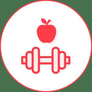 healthier habits - icon